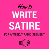 How-to-news-satire-radio